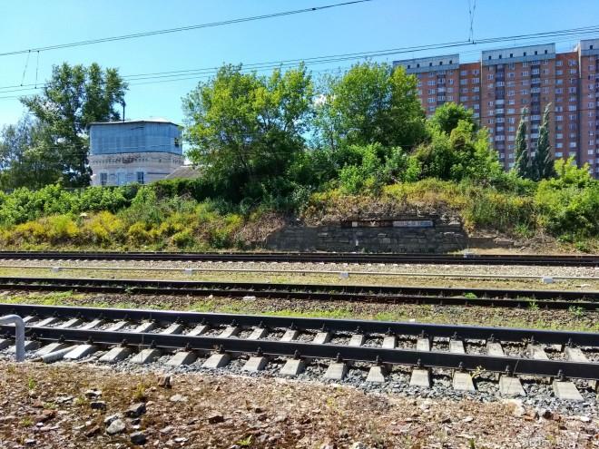 Загадочный Красный мост в Серпухове