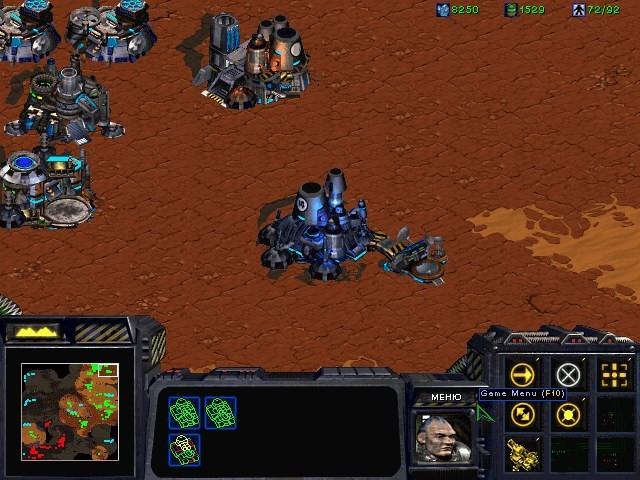 Terra Apocalypse v1.3 Mod