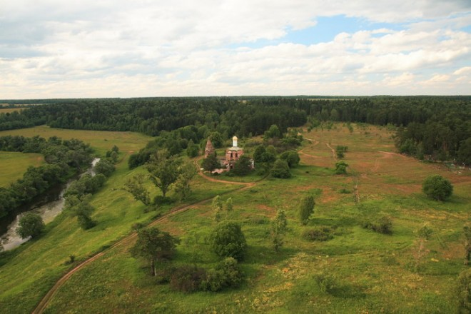 Selo_Nehoroshevo1