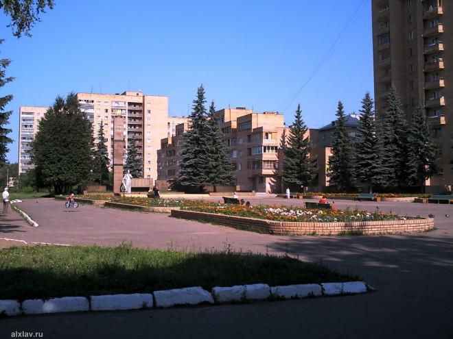Климовский музей