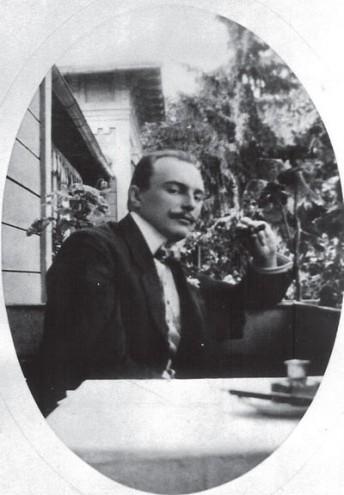 Александр Николаевич Коншин