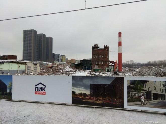 Московский компрессорный завод «Борец»